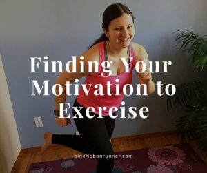How to Find Your Motivation to Exercise