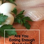 Eating Healthy with Quality Protein