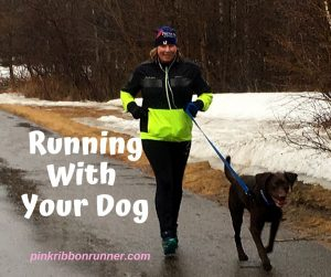 Essential Guide to Running with Your Dog