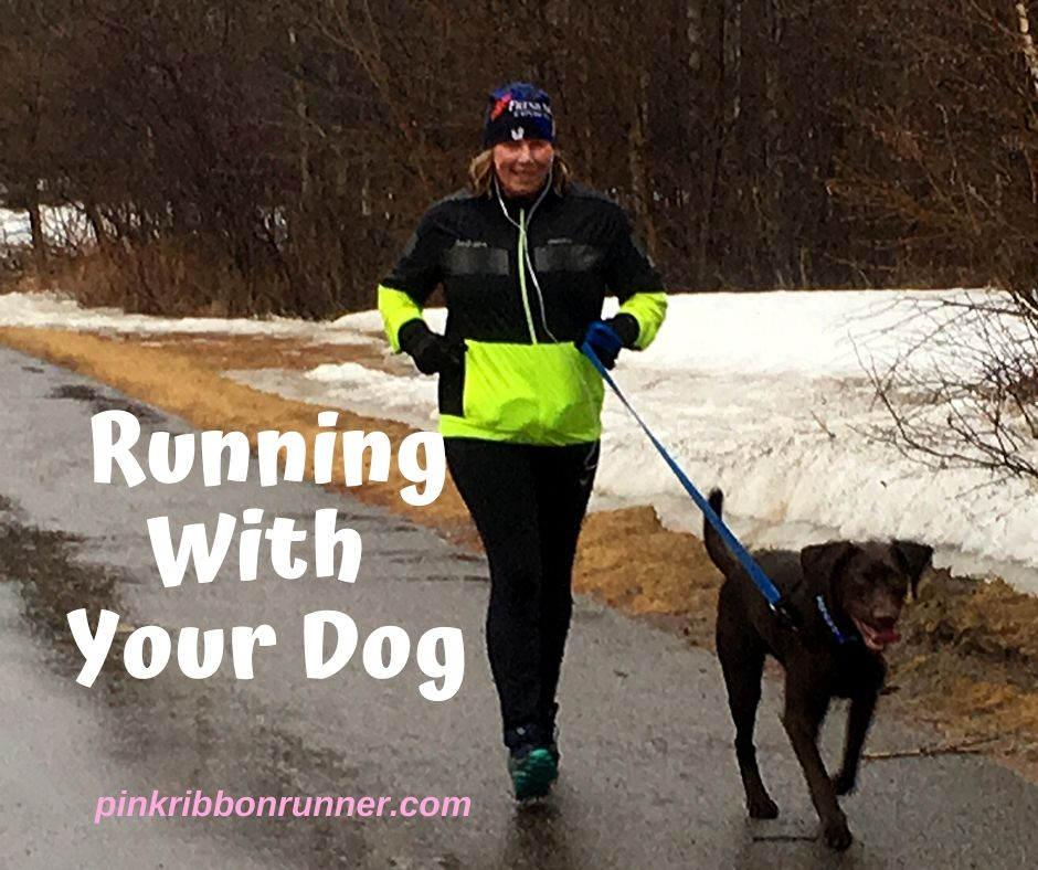 Guide to Running With Dog