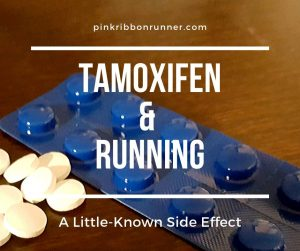 Tamoxifen and Running: A Little-Known Side Effect