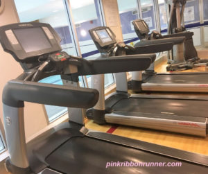 Translating the Treadmill