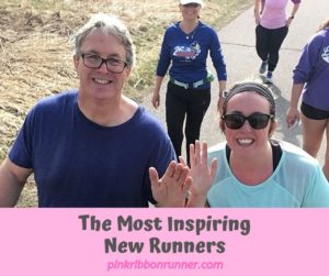 Couch to 10 Miles: The Most Inspiring New Runners