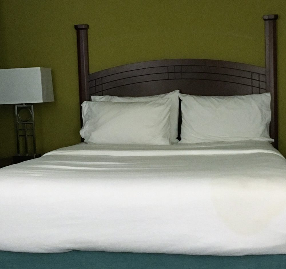 Good sleep helps with weight loss