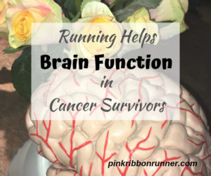 Running Helps Brain Function in Cancer Survivors