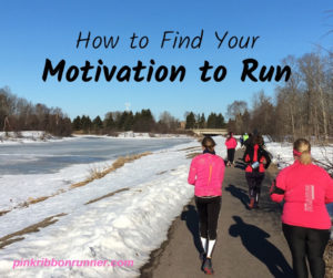 How to Find Your Motivation to Run