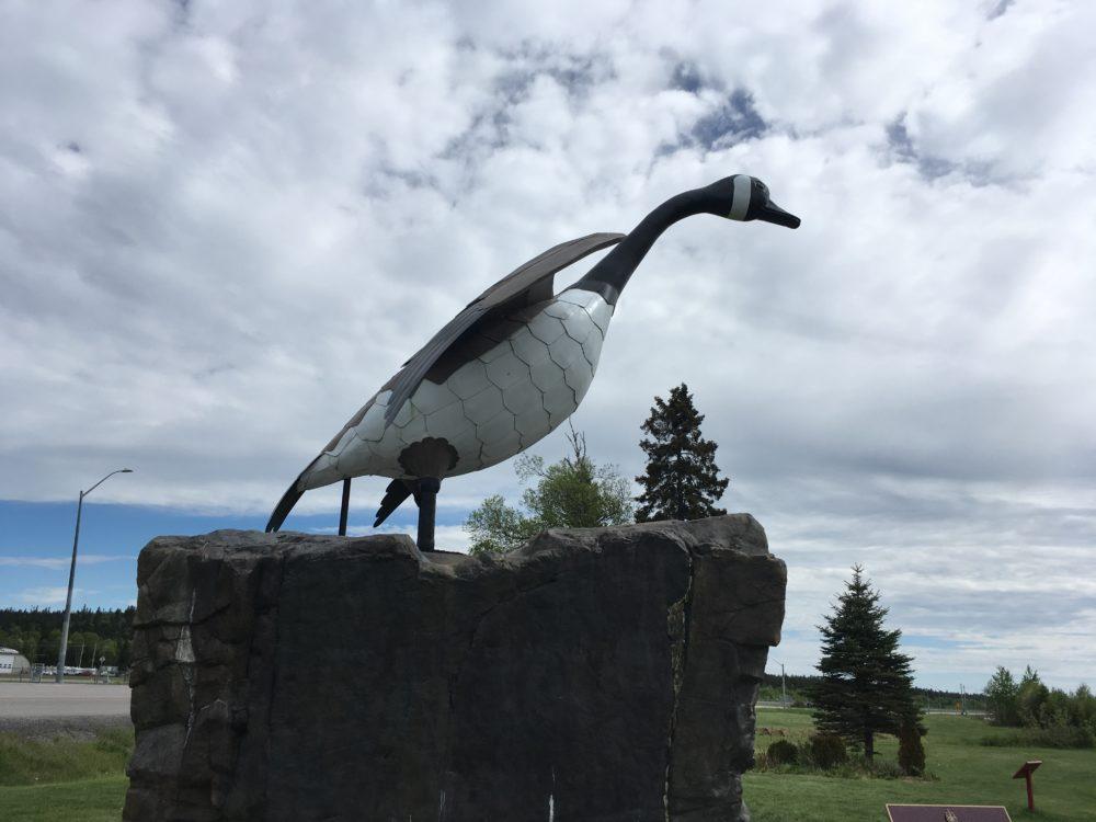 Wawa, Ontario, Canada