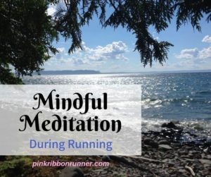 Mindful Meditation During Running