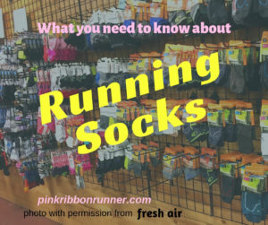 What You Need to Know About Running Socks