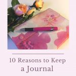 Pinterest Graphic Journaling to Overcome Cancer Emotions