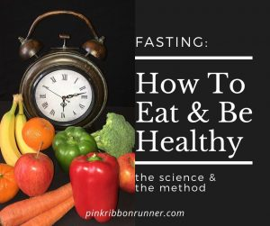 Fasting: How To Eat And Be Healthy