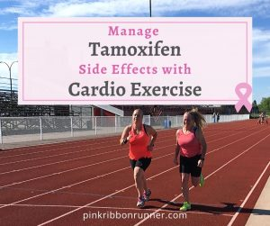 Manage Tamoxifen Side Effects with Cardio Exercise