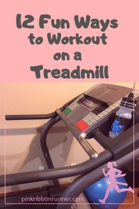 Treadmill running, walking, workouts and motivation