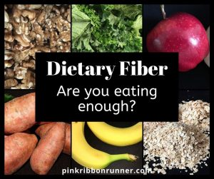 Dietary Fiber: Are You Eating Enough?