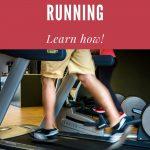 Treadmill running, walking, workouts motivation