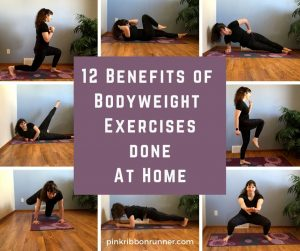 12 Benefits of Bodyweight Exercises Done At Home