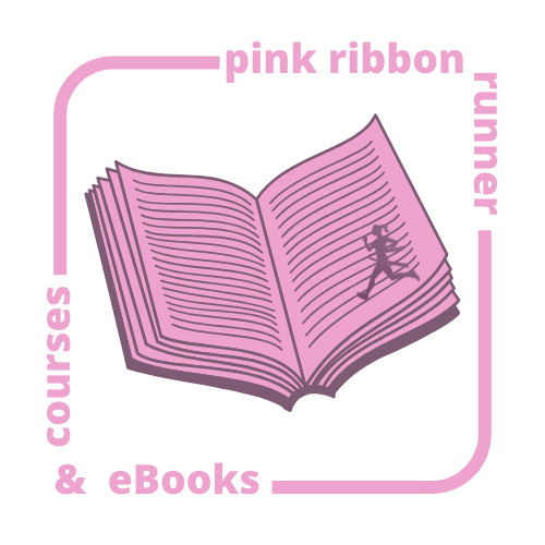 Fitness, nutrition and diet eBooks and courses for cancer survivors