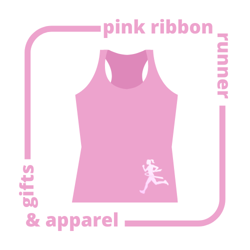 Women's Athletic Performance Workout T-shirts for cancer survivors
