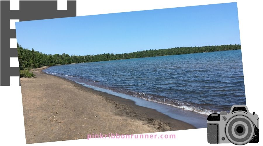 Hikes at Sleeping Giant Provincial Park, Thunder Bay, Ontario