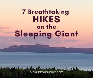 7 Favorite Hikes in Sleeping Giant Provincial Park