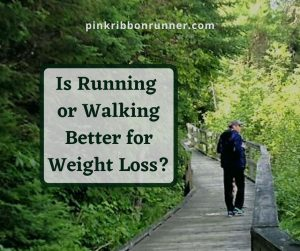 Is Running or Walking Better for Weight Loss?