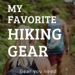 Review of Hike Gear