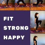 At Home Body Weight Workouts
