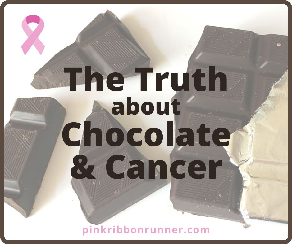Cocoa and cancer